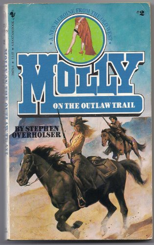 9780553206784: Molly on the Outlaw Trail