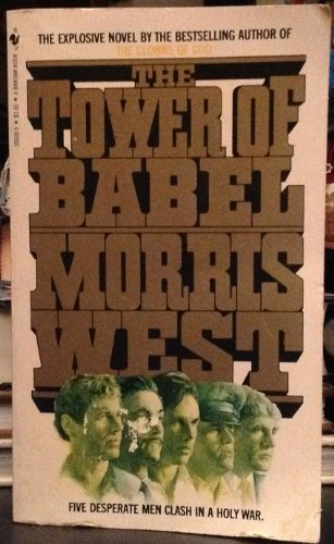 9780553206883: The tower of babel