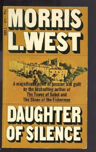 9780553206944: Daughter of Silence