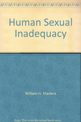 9780553206999: Human Sexual Inadequacy