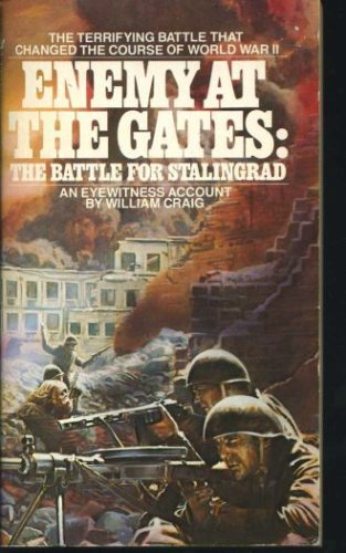 9780553207484: Enemy at the Gates: The Battle for Stalingrad