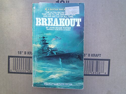 9780553207491: Breakout