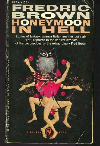9780553207521: Honeymoon in Hell