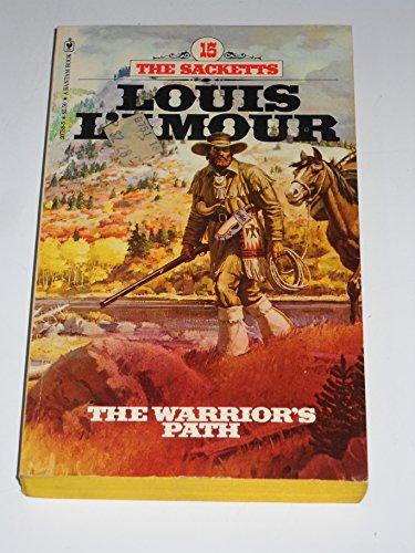 9780553207866: Warriors Path