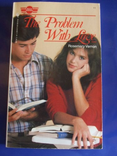 9780553207873: Problem with Love (Sweet Dreams)