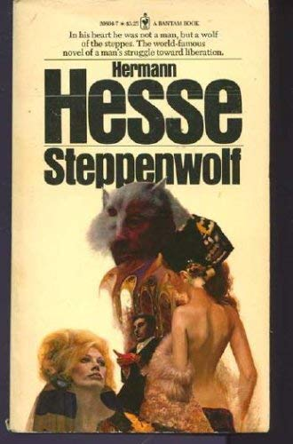 Steppenwolf: Hermann Hesse