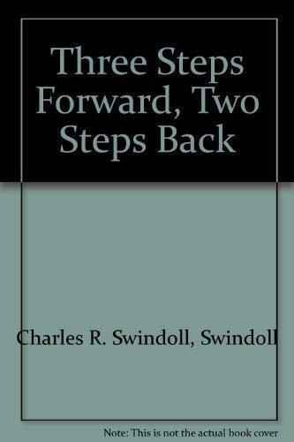 9780553208085: Three Steps Forward, Two Steps Back