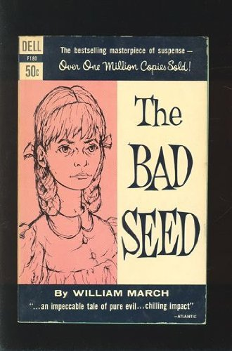 9780553208207: The Bad Seed