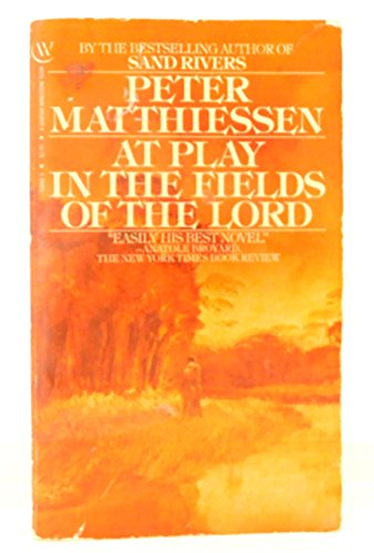 9780553208481: At Play in the Fields of the Lord