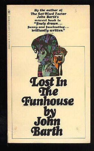 9780553208528: Lost in the Funhouse