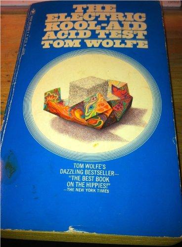 9780553208535: The Electric Kool-aid Acid Test [Taschenbuch] by Wolfe, Tom