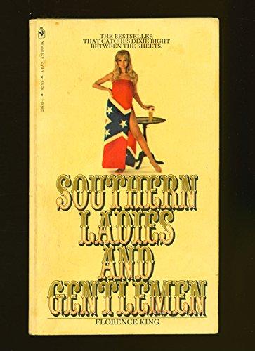 9780553208597: Southern Ladies and Gentlemen