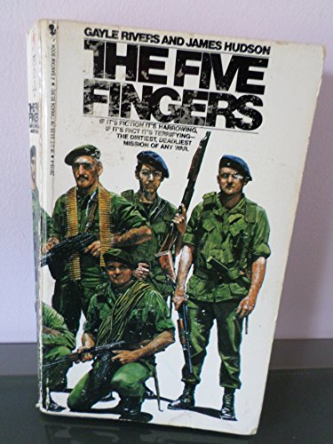 9780553208603: Title: The Five Fingers If Its Fiction Its Harrowing If