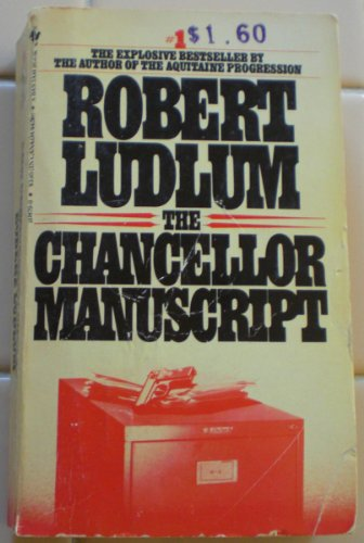 9780553208795: The Chancellor Manuscript