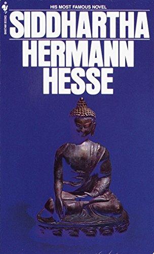 Siddhartha: A Novel: Hesse, Hermann