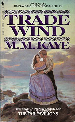 9780553209013: Trade Wind