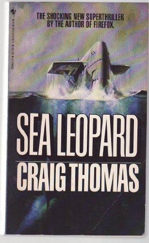 9780553209037: Sea Leopard