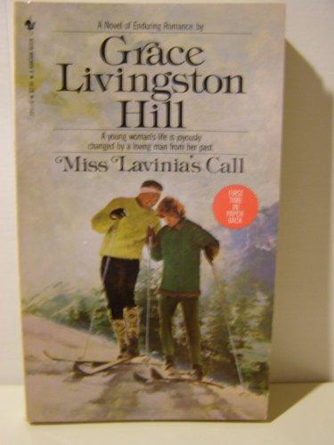 9780553209112: Miss Lavinia's Call, No. 64