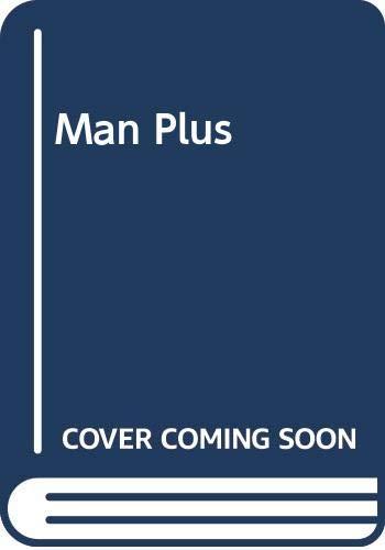 9780553209143: Man Plus