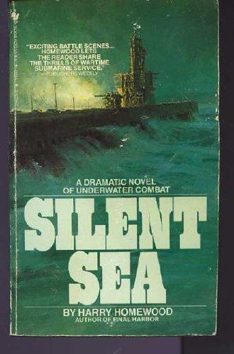 9780553209235: Silent Sea