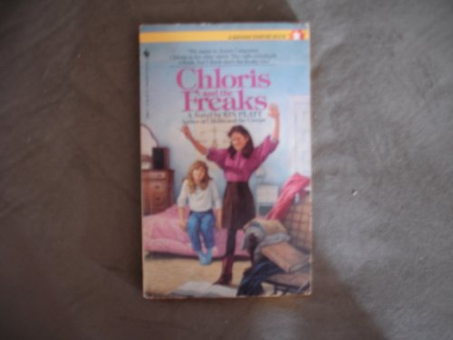 9780553209471: Chloris and the Freaks