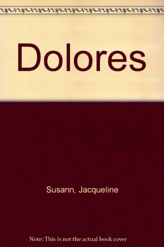 9780553209587: Dolores