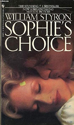 9780553209679: Sophies Choice