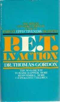 P.E.T. in Action: Gordon, Thomas