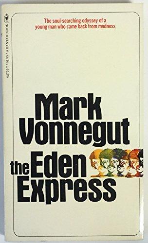9780553209747: Eden Express