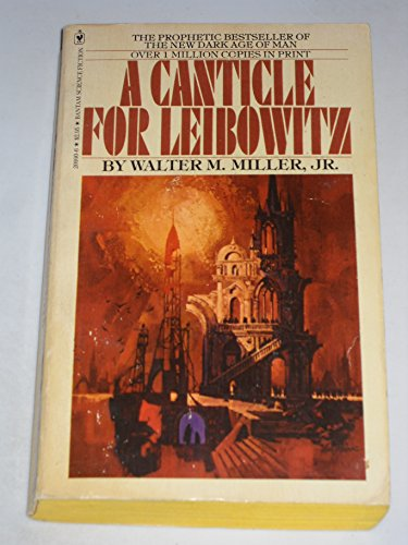 an analysis of a canticle for leibowitz Find all available study guides and summaries for a canticle for leibowitz by walter m miller jr if there is a sparknotes, shmoop, or cliff notes guide, we will have it listed here.