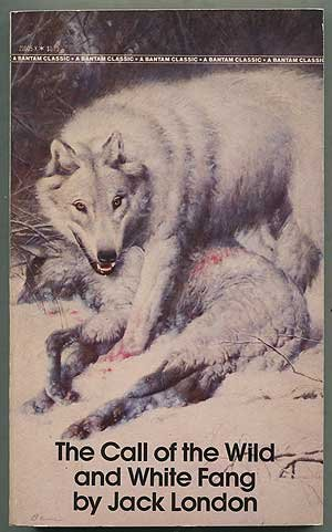 9780553210057: Call of the Wild and White Fang (Classic Series)