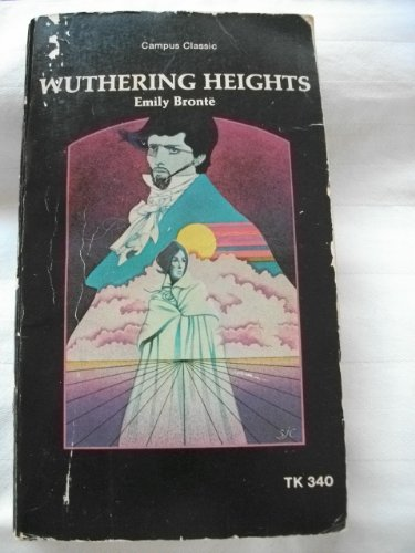9780553210217: Wuthering Heights