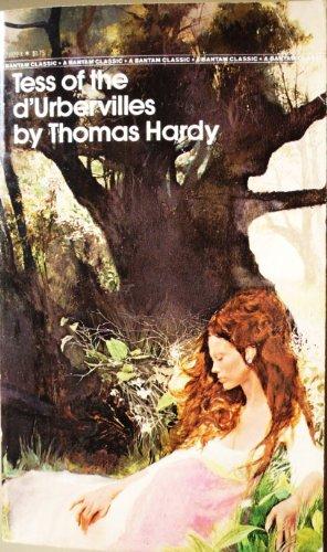 9780553210224: Tess of the D'Urbervilles (Penguin Classics)