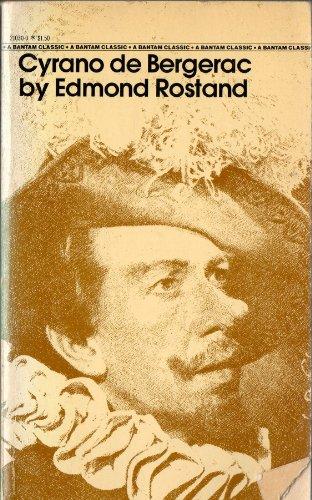 9780553210309: Cyrano De Bergerac (A Bantam classic)
