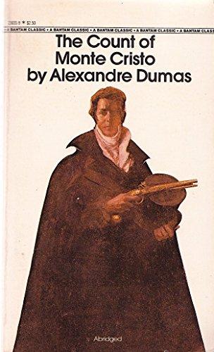 Count of Monte Cristo: Alexandre Dumas