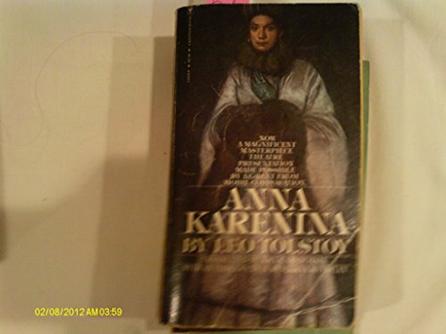 9780553210347: Anna Karenina (A Bantam classic)