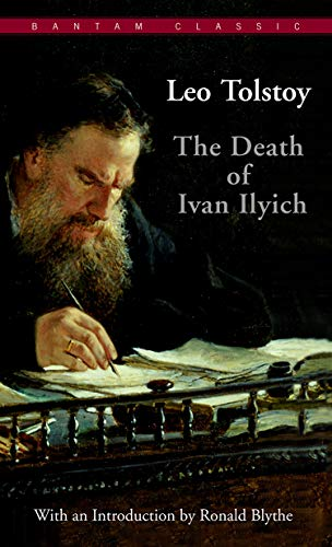 9780553210354: The Death of Ivan Ilyich (Bantam Classics)