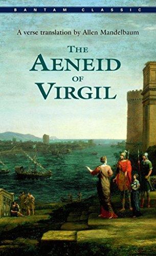 9780553210415: The Aeneid of Virgil (Bantam Classics)