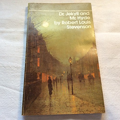 9780553210453: Doctor Jekyll and Mr.Hyde (Classics)
