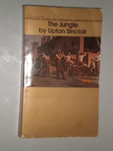 a review on the jungles as upton sinclairs greatest achievement
