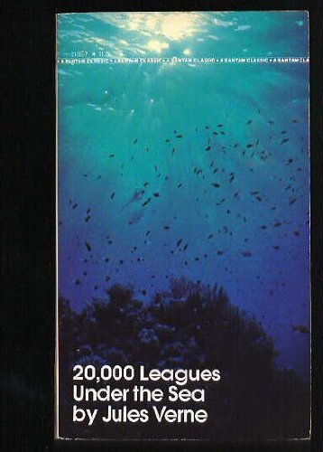 Twenty Thousand Leagues Under the Sea (Classics): Verne, Jules