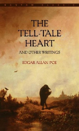 9780553210651: The Tell-Tale Heart and Other Writings