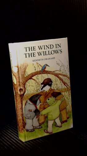 9780553210743: Wind in the Willows
