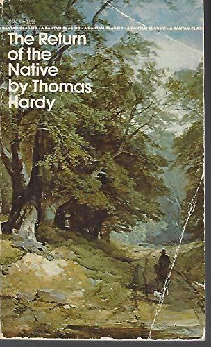Return of the Native: Hardy, Thomas