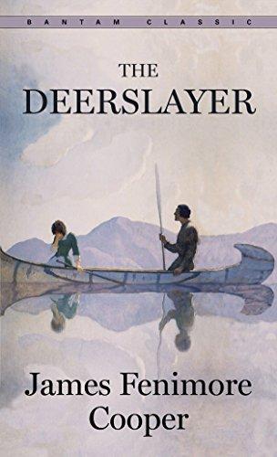 9780553210859: The Deerslayer (Bantam Classics)