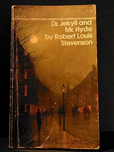 9780553210873: Dr. Jekyll and Mr. Hyde