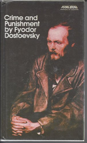 essays on crime and punishment dostoevsky View and download crime and punishment essays examples also discover topics, titles, outlines, thesis statements, and conclusions for your crime and punishment essay.