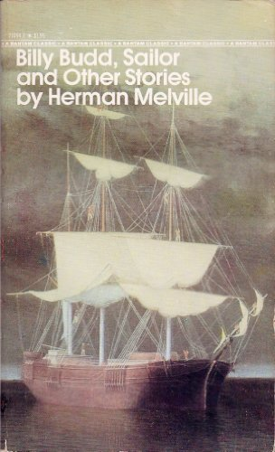 Billy Budd, Sailor and Other Stories: Herman Melville