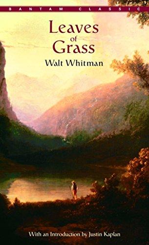 Leaves of Grass (Bantam Classics): Whitman, Walt