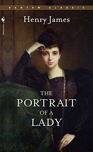 9780553211276: The Portrait of a Lady